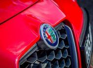 Alfa Giulietta 1.4 Multiair Sprint 2016