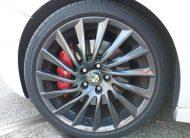 VERKOCHT – Alfa Romeo Giulietta 1750 TBI QV