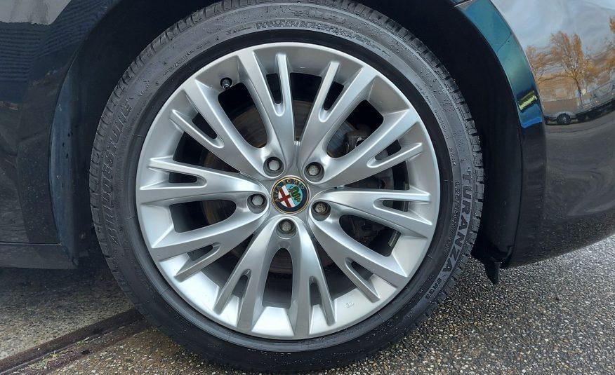 VERKOCHT – Alfa Giulietta 1.4 Multi-Air 170PK 2011